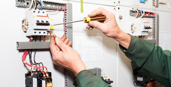 Electrical Panel Installation